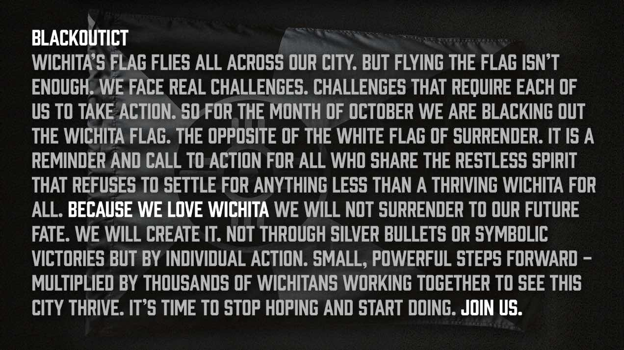 Wichita 2018: The Turning Point