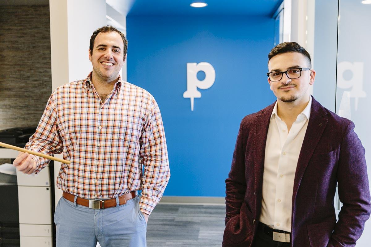 Startup Sitdown Q&A: PinProps