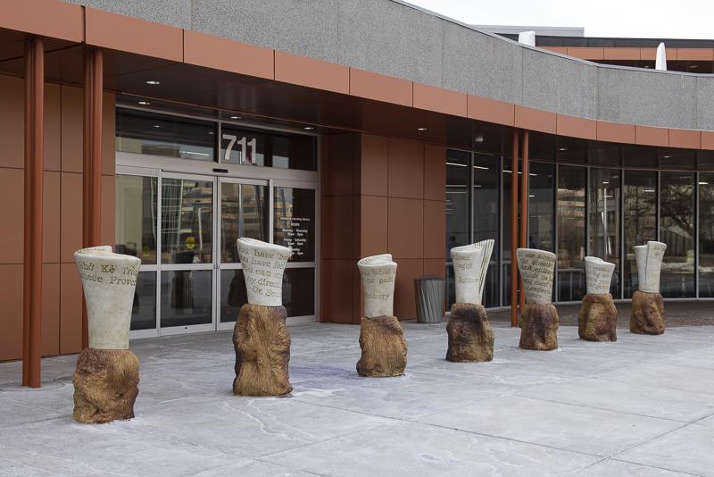 Why Public Art Matters