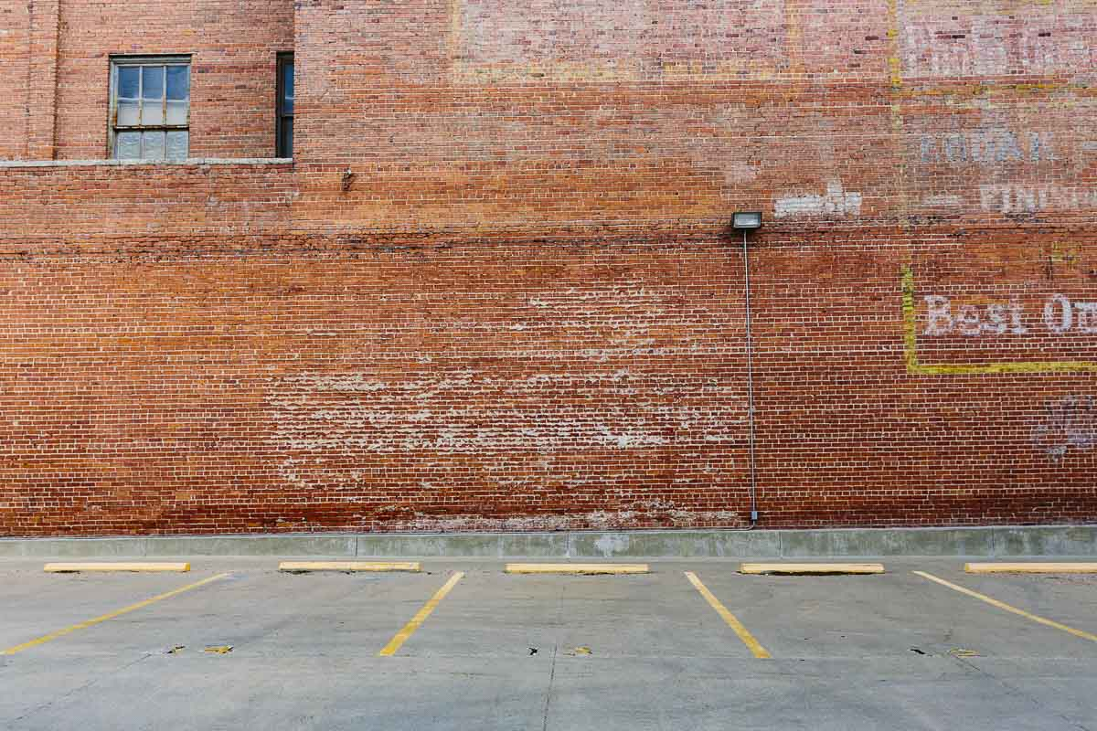 Evolving Wichita's Parking Culture