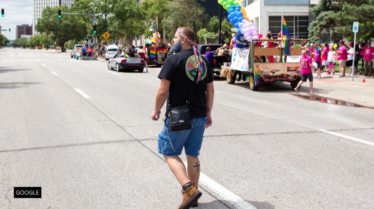 Embracing Wichita's LGBTQ+ Community