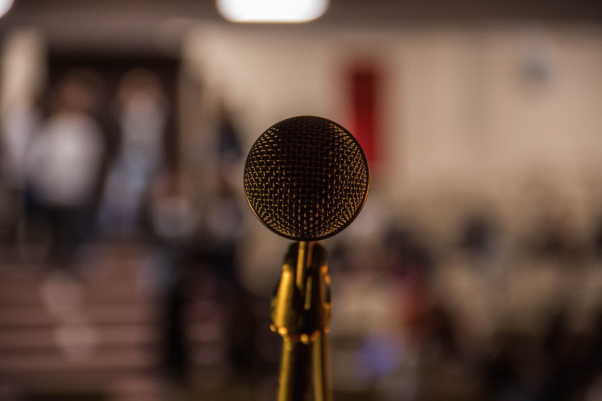 Wichita 2019: Stepping up to be heard